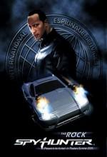 Spy Hunter (1) afişi