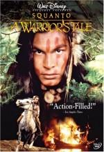 Squanto: A Warrior's Tale (1994) afişi