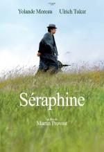 Séraphine (2008) afişi