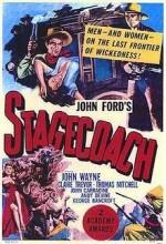 Cehennemden Dönüş (1939) afişi