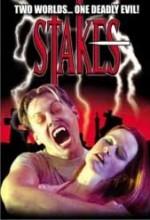 Stakes (2002) afişi