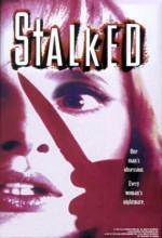 Stalked (1994) afişi