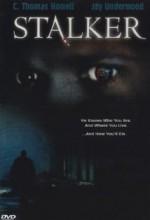 Stalker (ı) (1998) afişi