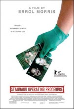 Standard Operating Procedure (2008) afişi