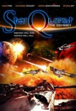 Star Quest - The Odyssey