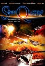 Star Quest - The Odyssey (2009) afişi