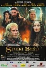 Stara Basn. Kiedy Slonce Bylo Bogiem (2003) afişi