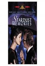Stardust Memories (1980) afişi