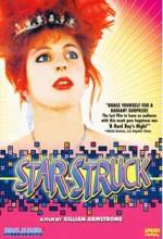 Starstruck (1982) afişi