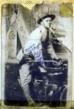 State Trooper (1933) afişi