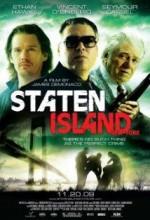 Staten Island (2009) afişi