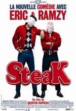 Steak (2007) afişi