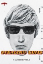 Stealing Elvis (2010) afişi