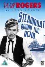 Steamboat Round The Bend