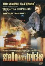 Stella Does Tricks (1996) afişi