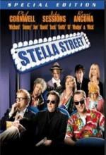 Stella Sokağı (2004) afişi
