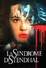 Stendhal Sendromu (1996) afişi