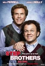 Üvey Kardeşler (2008) afişi