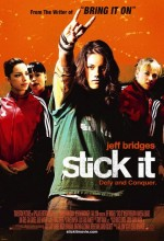 Stick It (2006) afişi