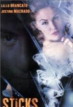 Sticks (2001) afişi