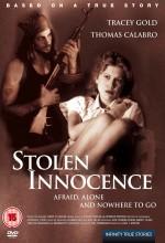 Stolen Innocence (1995) afişi