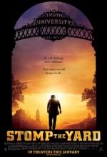 Ateşli Adımlar (2007) afişi