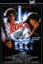 Stones Of Death (1988) afişi