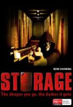 Storage (2009) afişi