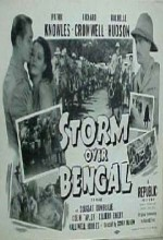 Storm Over Bengal
