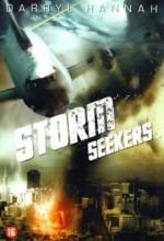 Storm Seekers (2008) afişi