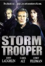 Storm Trooper (1998) afişi