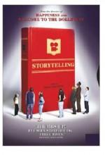 Storytelling (2001) afişi
