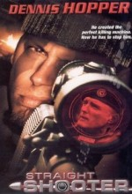 Straight Shooter (1999) afişi