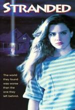Stranded (1987) afişi