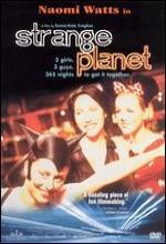 Strange Planet (1999) afişi