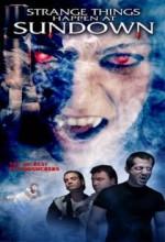 Strange Things Happen At Sundown (2003) afişi