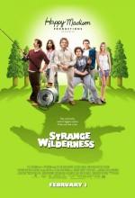 Strange Wilderness (2008) afişi