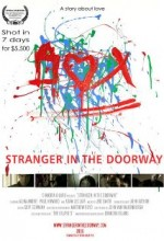 Stranger In The Doorway (2006) afişi