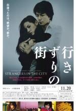 Strangers In The City (2010) afişi
