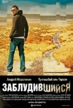 Strayed (ı) (2009) afişi
