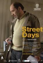 Street Days (2010) afişi