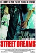 Street Dreams (2009) afişi