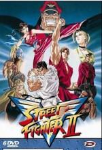 Street Fighter ıı: V