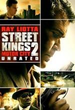 Sokağın Kralları 2: Motor Şehri (2011) afişi