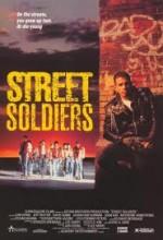 Street Soldiers (1991) afişi