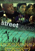 Streetballers (2008) afişi