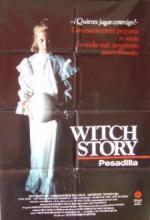 Streghe (witch Story)