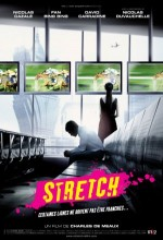 Stretch (2011) afişi