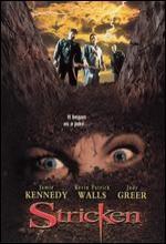 Stricken (1998) afişi