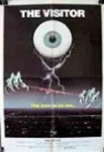 Stridulum (1979) afişi